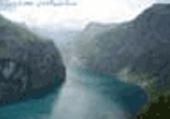 Puzzle Fjord