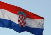Puzzle du drapeau de la Croatie