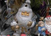 Puzzle pour Noël : un petit Père Noël tout mimi !