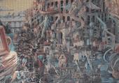 Puzzles photo :La tour de Babel