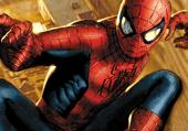 Puzzle Puzzle de spiderman le super héros