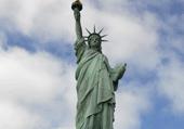 Puzzle d'un monument : la Statue de la Liberté