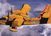 Puzzles d'avions : le canadaire