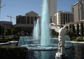 Puzzle de Las Vegas aux USA