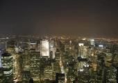 Puzzle Puzzle de New York la nuit