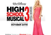 Puzzle gratuit : High Scholl Musical 3