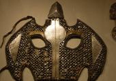 Puzzle armure médiévale
