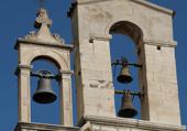 Puzzle de cloches d'église