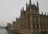 Puzzle de la très belle ville de Londres