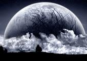 Puzzle de la lune magique