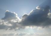 Puzzle : la tête dans les nuages