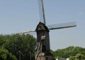 Puzzle de moulin