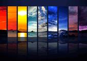 Puzzle d'image photoshop