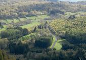Puzzle Puzzle paysage d'Auvergne