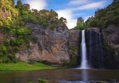 Puzzle Cascades à Aukland NZ