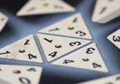 Puzzle Triominos