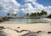Puzzle plage Martinique