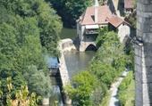 Puzzle Puzzles Moulin de Saint Cirq Lapopie