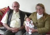 Puzzle grands parents