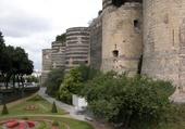 Puzzle gratuit Château du Roi René