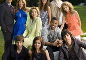 Puzzle Puzzle en ligne 90210 Beverly Hills