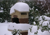 Puzzle Puzzles neige fev 2010