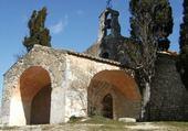 chapelle st sixte