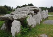 Super puzzle Dolmen de Carnac