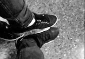 Jeux de puzzle : les chaussures c toute une vie