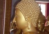 Puzzle boudha Patong
