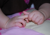 Puzzle petites mains