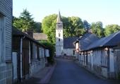 Puzzle village augeron