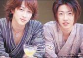 Yoko & Aiba