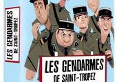 Puzzle Puzzle Coffret le gendarme