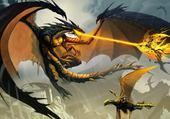 Puzzle en ligne dragon