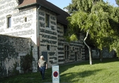 Puzzle prieuré harfleur