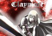 Jeux de puzzle : claymore