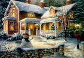Noël en famille...