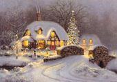 Puzzles Nuit de Noël...