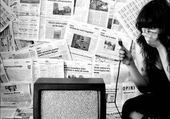 debranché la télé