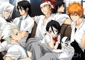 team bleach