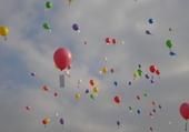 Puzzle Puzzle lacher de ballons