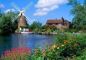 Puzzle moulin