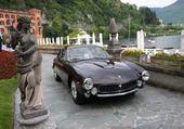 Jeu puzzle Ferrari 250 GT Lusso