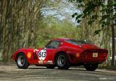 Puzzle Puzzle Ferrari 250 GTO