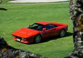 Puzzles Ferrari 288 GTO