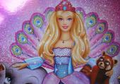 Jeux de puzzle : fan de Barbie