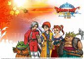 Puzzle en ligne Dragon quest