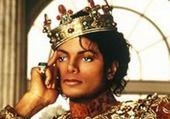 Jeux de puzzle : king of pop
