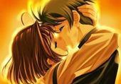 Puzzle Puzzle gratuit l'amour en manga
